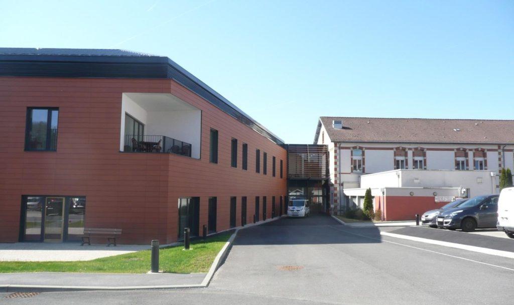 Centre Hospitalier de l'Avison